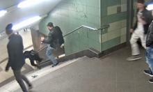 السلطات الألمانية تلقي القبض على البلغاري المشتبه بركل فتاة محجبة