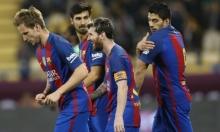 لاعب برشلونة يرفض المقارنة بين ميسي وكريستيانو!