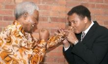 من محمد علي إلى مانديلا... في المزاد العلني