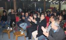 مجد الكروم: أمير دندن يلهب لجنة التحكيم والجمهور