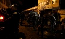 القوات الأردنية تحرر السائحين المحاصرين بالكرك