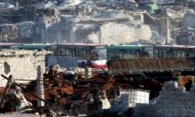 اتفاق تهجير أهالي حلب يتعطل مرة أخرى