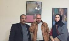 الأمن الفلسطيني يفض اعتصام النواب بالقوة