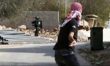 بيت ريما: شهيد وعدد من الجرحى بنيران قوات الاحتلال