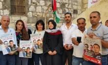 غزة: الأسير الترابين يدخل عامه العاشر في سجون الاحتلال