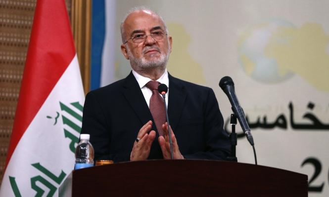 العراق يبرر مشاركة ميليشيات الحشد بالقتال في سورية