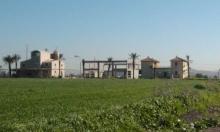 قلنسوة: انتهاء فترة تجميد لمنزل المواطن سليم حجاج