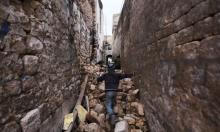 إبادة حلب