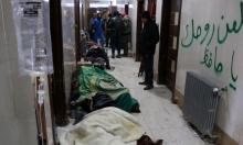 الموت يحاصر حلب