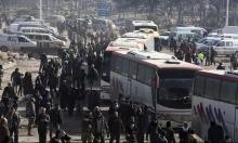 إجلاء آلاف من حلب والأمن الدولي يصوت على إرسال مراقبين