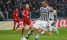 بونوتشي يفصح عن هدفه مع يوفنتوس