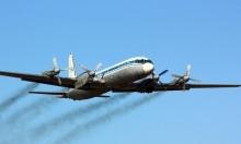 سيبيريا: سقوط طائرة عسكرية روسية ولا وفيات