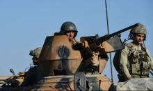 مقتل جندي تركي بانفجار سيارة بسورية