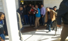 بحرقة وألم: أم الفحم تشيّع الضحية الثالثة لحادث شارع 6