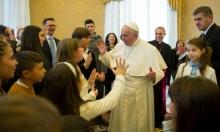للمرة الأولى... البابا فرنسيس يعين امرأة مديرة لمتاحف الفاتيكان