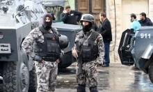 الكرك: مقتل أربعة من رجال الأمن في اشتباك