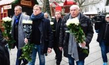 سكان برلين يدافعون عن تعددية المدينة بعد حادث الدهس