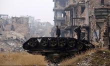 الأمم المتحدة تنوي إرسال 20 مراقبا إلى شرقي حلب