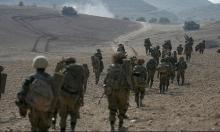 الجيش الإسرائيلي يدرس شراء مئات الصواريخ للجبهة الشمالية
