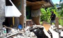 زلزال شدته 6.7 درجة قبالة جزر سليمان