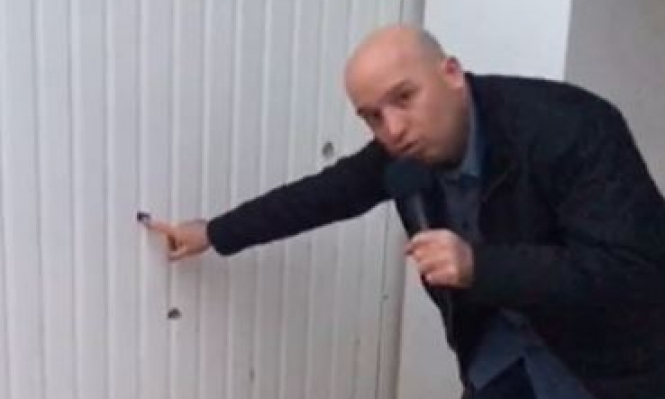 """تفاصيل """"رحلة"""" مراسل القناة الإسرائيلية العاشرة إلى تونس"""