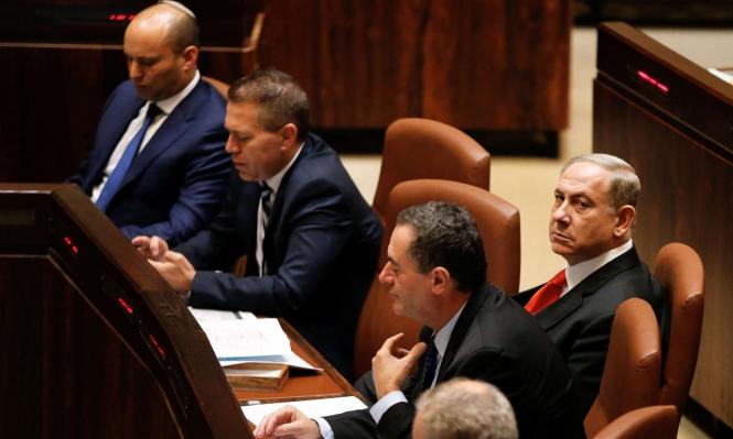"""""""مؤشر الديمقراطية الإسرائيلية"""": تزايد التطرف القومي"""