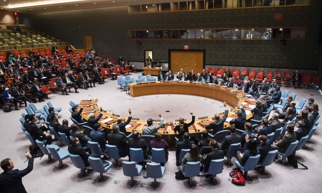 177 دولة مع حق الشعب الفلسطيني بالاستقلال وتقرير المصير