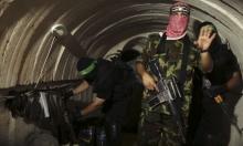 الجيش الإسرائيلي يستبعد حربا مع حماس وحزب الله العام المقبل