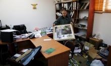 التحقيق مع قيادي في الحركة الإسلامية الشمالية