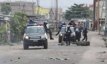 الكونغو: مقتل 18 باشتباكات بين الشرطة وجماعة مسلحة