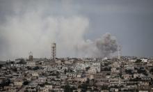 بريطانيا وفرنسا تسعيان لحظر بيع طائرات هليكوبتر لسورية