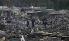 29 قتيلا بانفجارات بسوق للألعاب النارية بالمكسيك