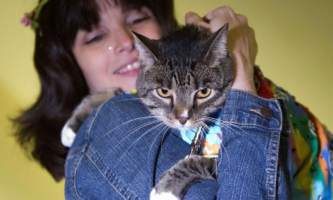 كيف تساعد الحيوانات الأليفة المرضى في التعامل مع أمراضهم؟