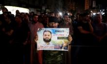 الاحتلال يفرج عن علان بعد اعتقاله ليلا