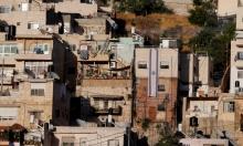 حكومة الاحتلال تسرب بيوتا للمستوطنين وتخلي الفلسطينيين منها