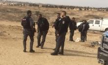 جرافات الخراب الإسرائيلية تهدم العراقيب للمرة 107