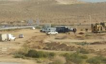 النقب: هدم منزل مواطن في بئر هداج