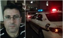 عسفيا: مشتبه به يعيد تمثيل جريمة قتل عماد أبو ركن