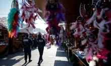 إعادة فتح سوق الميلاد في برلين بعد هجوم الشاحنة