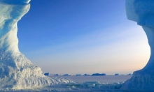 القطب الشمالي: ارتفاع بدرجات الحرارة يؤول للذوبان