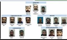 """""""الشاباك"""": الكشف عن خلية لحماس خططت لتفجيرات بإسرائيل"""