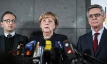 ميركل تطمئن والآلاف يتظاهرون ضد عداء الأجانب بألمانيا