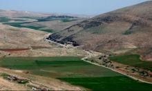 الاحتلال ينوي تفعيل كسارة جديدة في الضفة خلافا لتعهداته للعليا