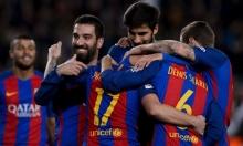 قرعة كأس الملك: مواجهتان صعبتان لريال مدريد وبرشلونة