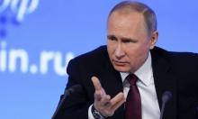 بوتين: النظام السوري وإيران وتركيا وافقوا على محادثات بأستانة