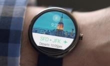 جوجل تطلق ساعتين ذكيتين في مطلع 2017