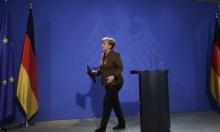 ميركل والسبسي يبحثان اعتداء برلين