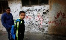 إصابة أحد جنود الاحتلال في مخيم بلاطة