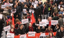 ألمانيا: دمج اللاجئين في سوق العمل أصعب من المتوقع