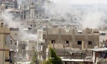 اغتيال قيادي فلسطيني يجدد الاشتباكات بعين الحلوة